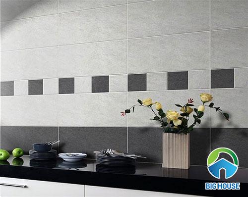 Gạch ốp tường bếp: Cách chọn, mẫu và báo giá chi tiết nhất 2021