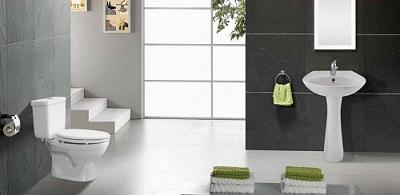Chọn kích thước bồn cầu Viglacera phù hợp với diện tích phòng tắm