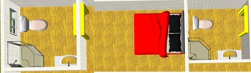 cách lắp bồn cầu viglacera