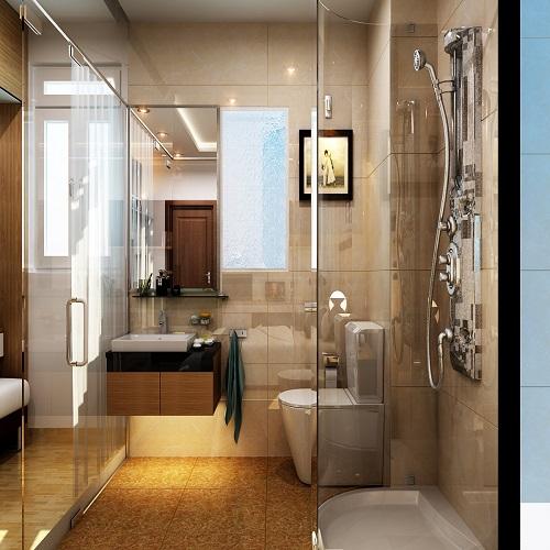 Mẹo chọn mẫu gạch ốp lát Viglacera cho nhà tắm