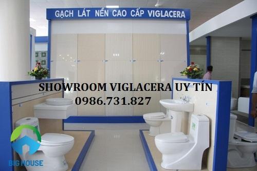 List Địa chỉ Showroom, Đại lý gạch Viglacera tại Hà Nội UY TÍN nhất 2018