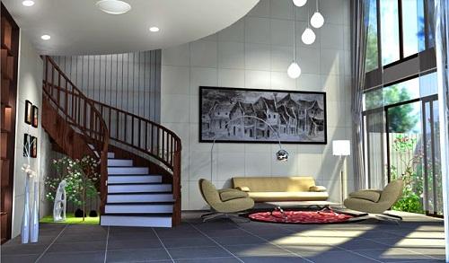 Các loại gạch ốp tường trang trí đẹp