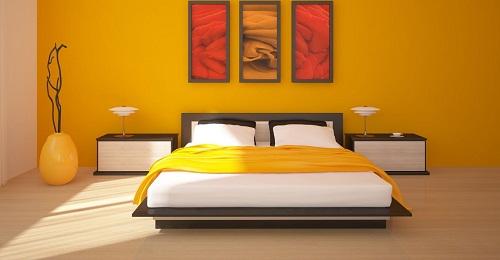 gạch lát nền phòng ngủ Viglacera
