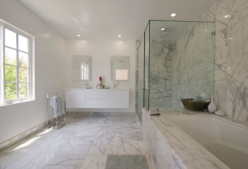 Mẫu gạch ốp lát nhà vệ sinh cao cấp, lôi cuốn nhất