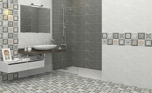 mẫu gạch ốp lát nhà vệ sinh 1