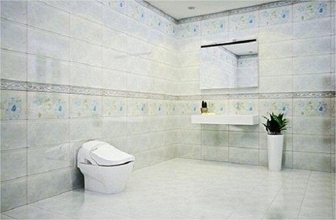 mẫu gạch ốp lát nhà vệ sinh 3