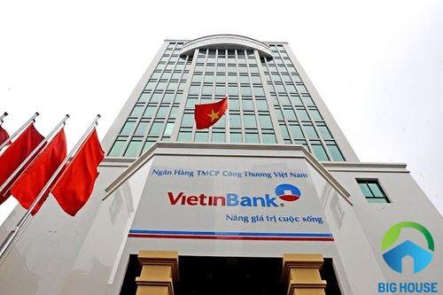 Công trình: Trung tâm tài chính – Thương mại Ngân hàng TMCP Công thương Việt Nam tại Kom Tum