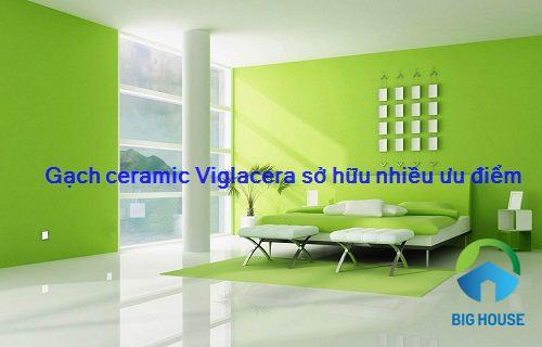Gạch ceramic Viglacera