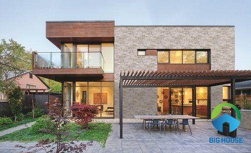 """Gạch giả cổ Viglacera – 25++ Thiết kế """"ĐỘC"""" cho ngôi nhà hiện đại"""