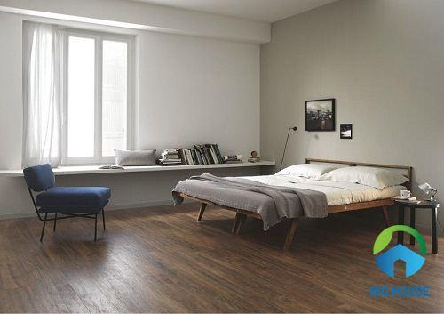 Chọn Gạch lát nền phòng ngủ Viglacera cho trẻ nhỏ, người lớn và vợ chồng trẻ