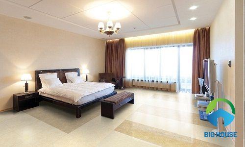 Lựa chọn gạch lát nền phòng ngủ Viglacera một cách hợp lý nhất