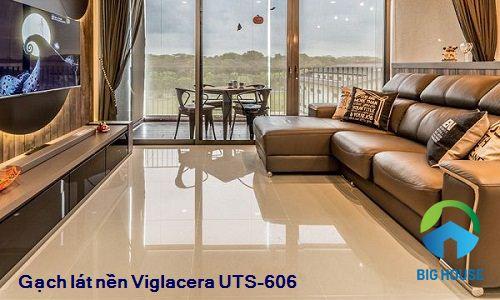 Gạch lát nền Viglacera 60x60 UTS-606