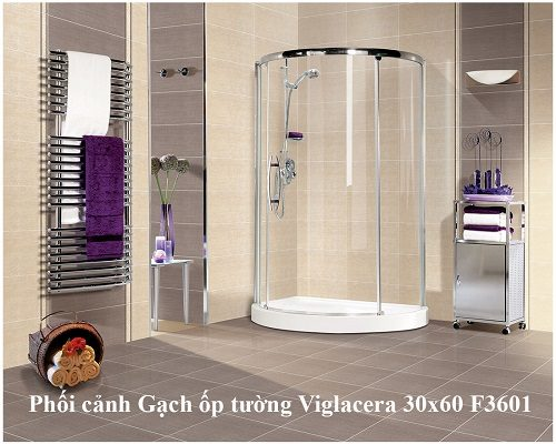 gạch ốp tường Viglacera F3601