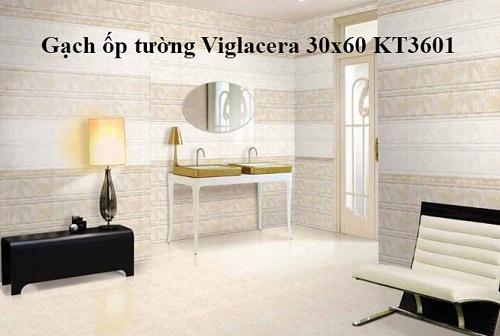 Gạch ốp tường Viglacera KT3601