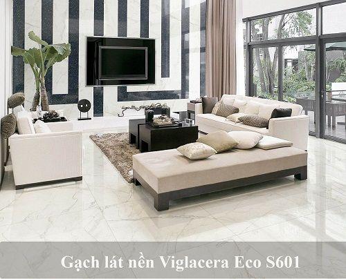 Gạch viglacera Eco S601