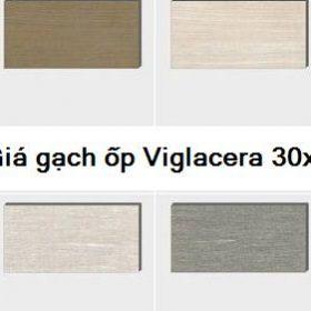Bảng giá gạch ốp tường phòng khách 30×60 Viglacera – Update liên tục