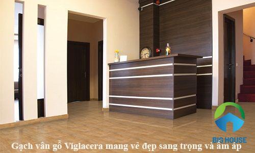 25++ Mẫu Gạch ốp lát giả gỗ, vân gỗ Viglacera Giá Rẻ – Đẹp nhất 2018