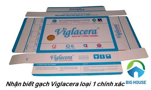 Gạch Viglacera loại 1, loại 2: Phân loại, Cách nhận biết chính xác nhất