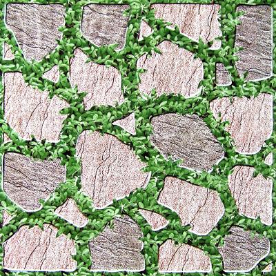 Gạch lát sân vườn 40x40cm Viglacera 493