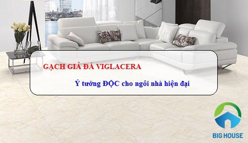TOP Mẫu gạch giả đá Viglacera 600×600, 800×800,…. ĐẸP – GIÁ RẺ nhất 2021