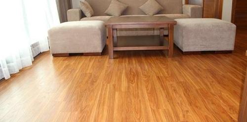 gạch lát nền gỗ