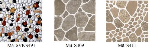 mẫu gạch ốp mặt tiền nhà