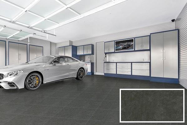 TOP mẫu gạch lát nền gara ô tô, nhà xe đẹp nhất 2021 và cách chọn