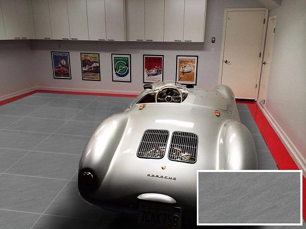 Gạch lát gara ô tô trong nhà Viglacera PH367-3 thuộc dòng Platinum