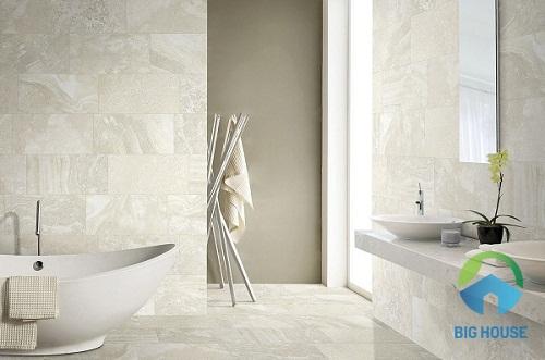 chọn gạch nhà tắm