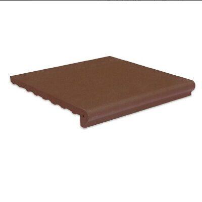 Gạch bậc thềm màu Chocolate Viglacera