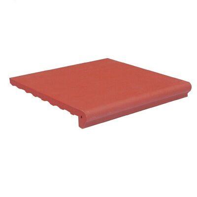 Gạch bậc thềm màu đỏ nhạt Viglacera Hạ Long