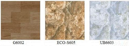 mẫu gạch lát nền phòng khách viglacera