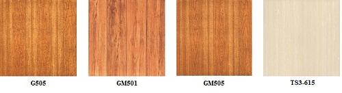 Mẫu gạch vân gỗ màu nâu Viglacera