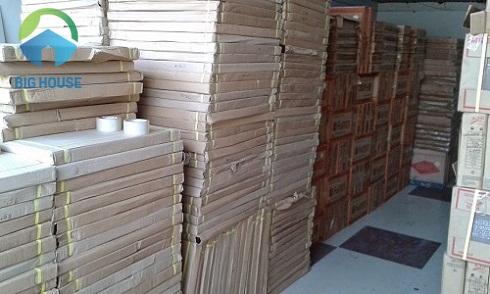Gạch lát nền 60x60 có 4 viên/thùng
