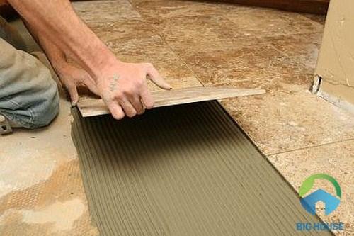 gạch lát nền ceramic 600x600 dày bao nhiêu