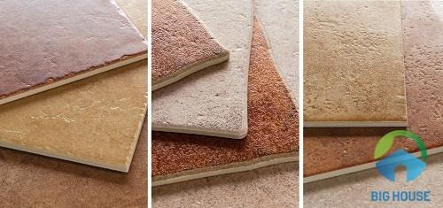 gạch ốp tường ceramic 600x600 dày bao nhiêu