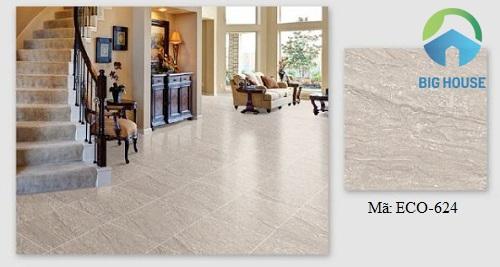 Gạch granite Viglacera 60x60 ECO-624