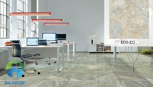 mẫu gạch granite Viglacera 80x80 ECO-822