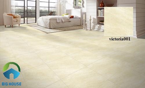 gạch lát nền vân đá 60x60 Đồng Tâm VICTORIA001