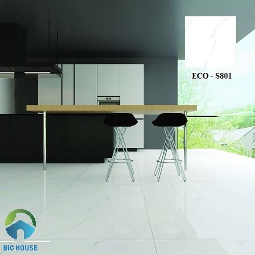 gạch lát nền viglacera ECO - S801