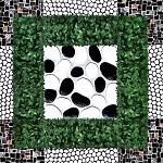 giá gạch lát sân vườn viglacera 3