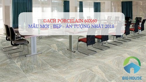 100++ Mẫu gạch Porcelain 60×60 Viglacera HOT Nhất tại Việt Nam 2021