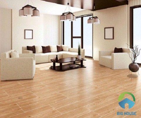 gạch giả gỗ viglcera 15x90 4