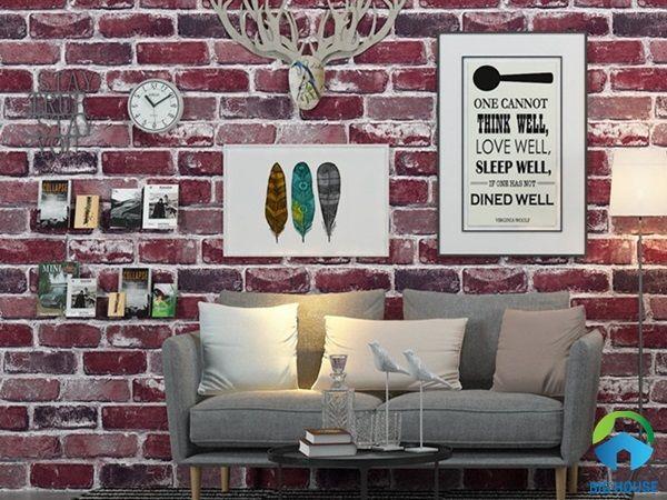 gạch gốm ốp tường 15