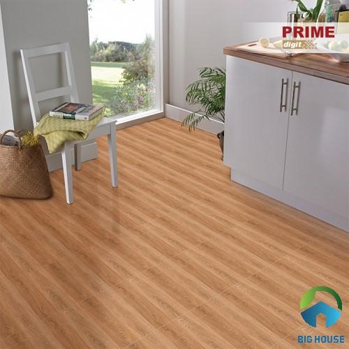 Mẫu gạch lát nền vân gỗ Prime 09478