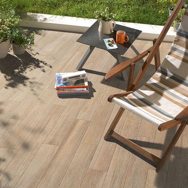 Top mẫu gạch giả gỗ ngoài trời đẹp kèm báo giá chi tiết 2021
