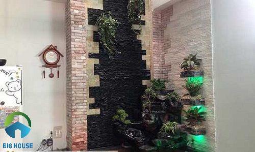 Gạch gốm ốp tường trang trí