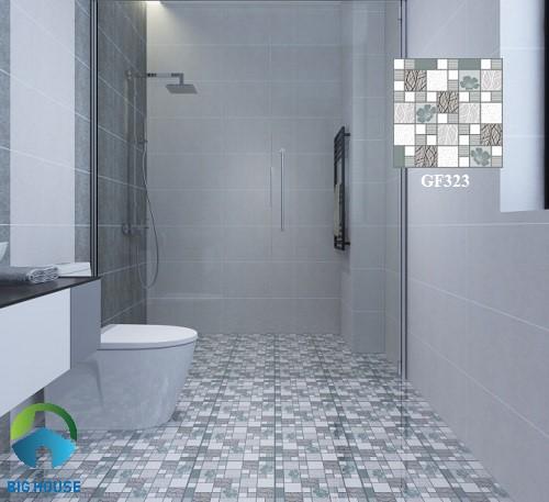 gạch lát nhà tắm viglacera 3