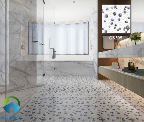 gạch lát nhà tắm viglacera 1