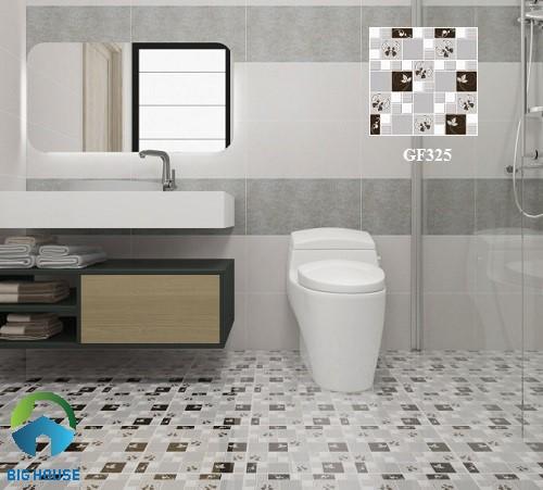 gạch lát nhà tắm viglacera 7